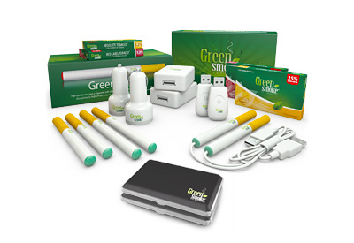 green-smoke-love-birds-kit