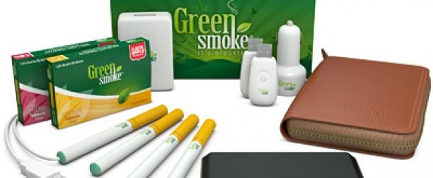 Green Smoke Discount Code