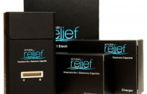 Smoke Relief Discount Code
