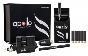 Apollo E-Cig Review 2017