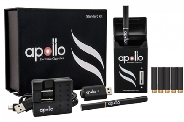 Apollo E-Cig Review 2019