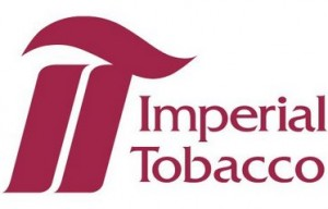 Imperial Tobacco Jumps on the E-Cigarette Bandwagon