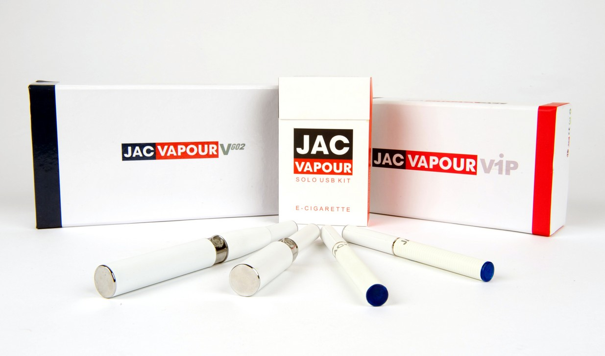 Our Top Pick : JacVapour