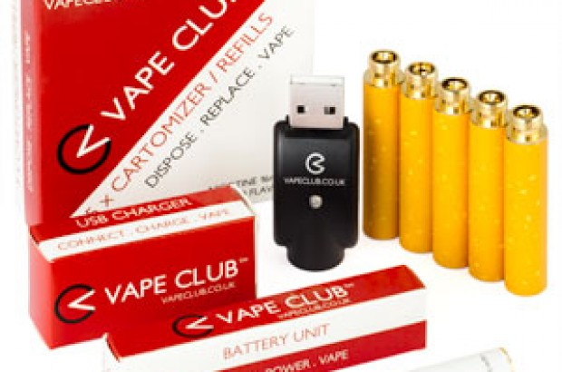 Vape Club Review 2018
