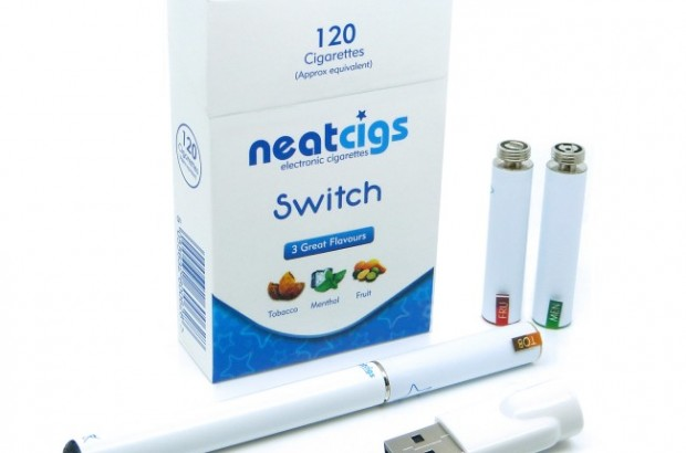 NeatCigs Review 2018