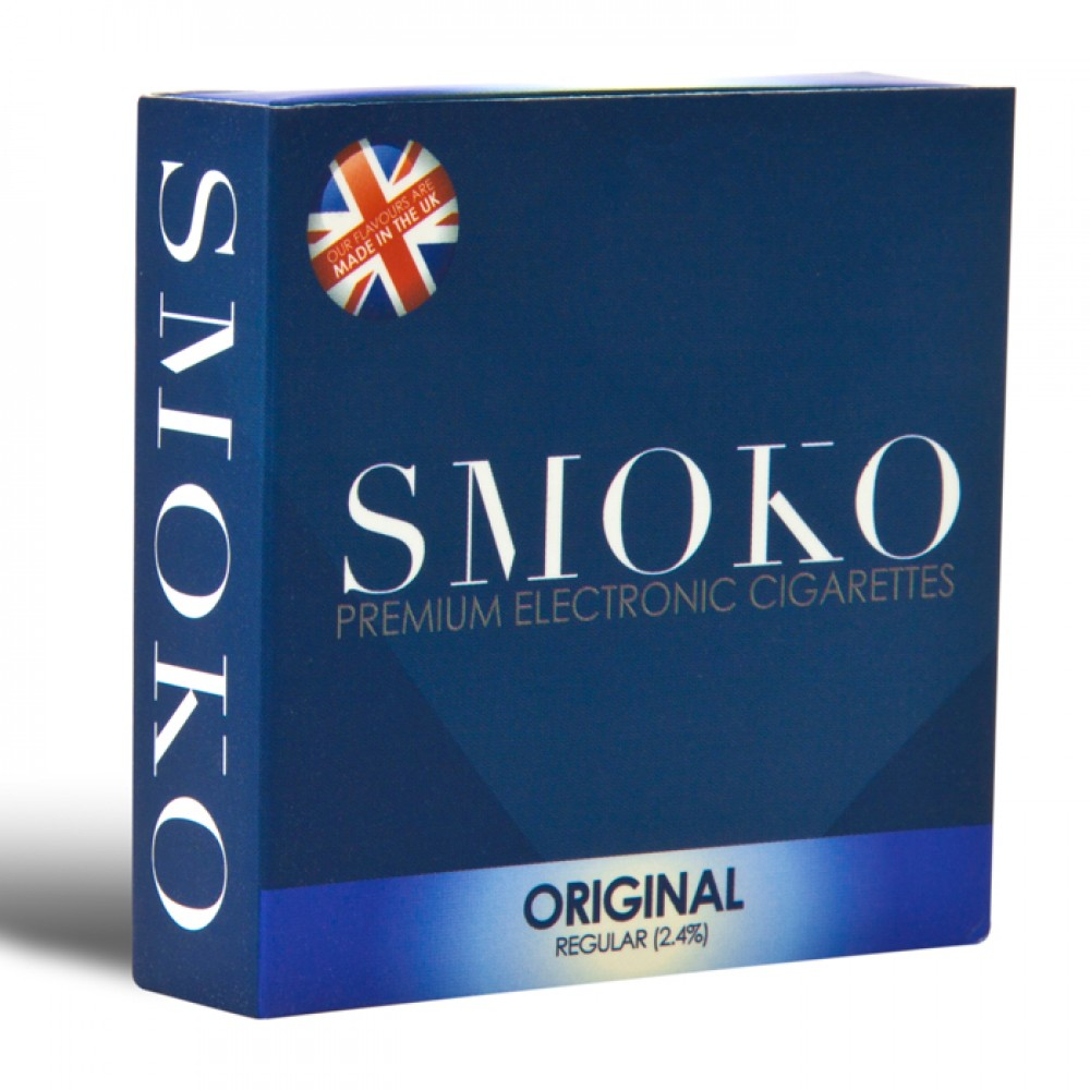 smoko-cartomizer